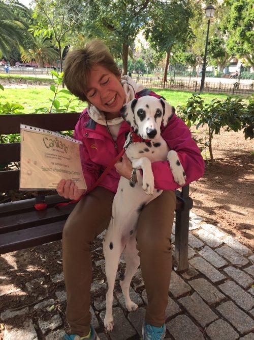 CANILAND, Educación y adiestramiento canino, Valencia
