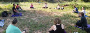 Mindfulness con tu perro, CANILAND, Educación y adiestramiento canino, Valencia