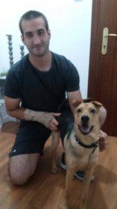 ESCUELA CANINA CANILAND, Educación y adiestramiento canino, Valencia