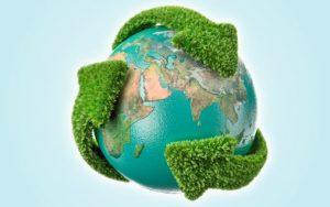 día internacional de reciclaje